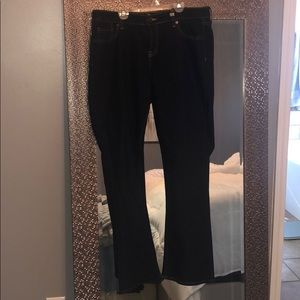 Old Navy Sweetheart Jeans!